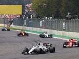 F1 has bigger problems than engine debate - Williams