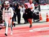 F1 Qualifying Analysis: Kerb your enthusiasm