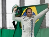 Social: Motorsport pays tribute to Massa