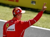 Vettel: All the ingredients to stay on top