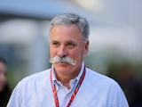 Chase Carey to start 2017 Le Mans 24 Hours