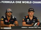 Opinion: Why Red Bull should reunite Verstappen and Sainz