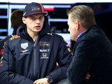 Verstappen unsure of title chances