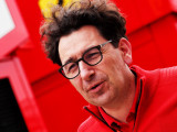 Feature: Can Mattia Binotto end Ferrari's decade-long drought?