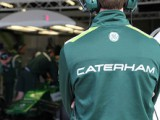 Caterham confirms 'restructuring'