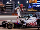 Steiner: Mazepin's errors are due to impatience