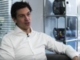 Video: Toto Wolff talks F1 politics, driver line-ups and 2017 cars