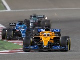 McLaren not surprised new signings are struggling