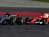 Wolff: Margins at front of field have 'shrunk'