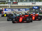 Russian GP: Race team notes - Ferrari