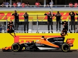 Alonso: 'Unfinished business' with McLaren