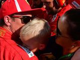 Kimi Raikkonen's son makes karting debut
