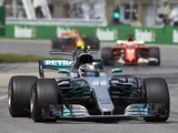 Valtteri Bottas says strong form key to Mercedes Formula 1 future