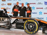 Force India pull out of Jerez test altogether