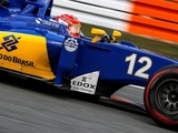 Nasr: Sauber an attractive option for future