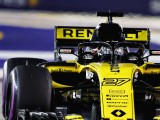 Hulkenberg: Renault lack sharp weapon to fight