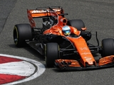 Alonso: I'm definitely at my best