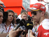 Vettel writes letters of apology to FIA and Charlie Whiting