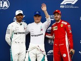 Mercedes faster on straights and fast turns in Austria - Vettel