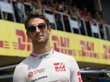 Romain Grosjean: Haas aiming at fourth, but wary of rejuvenated rivals