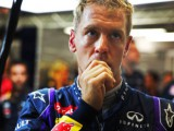 Nerve-wracked Vettel relieved to take pole