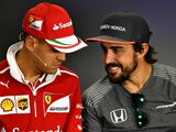 Thursday's FIA press conference – part one