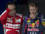 Red Bull almost had Vettel and Alonso