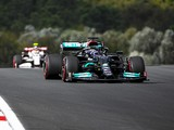 F1 Turkish GP: Hamilton leads FP1 with new Istanbul Park track record
