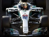 Mercedes 2018 F1 engine will be 'pretty much all new'