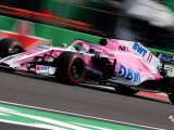 Sergio Perez left dejected by brake failure on home ground