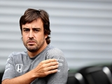 Stalling Alonso to hold McLaren ransom – report