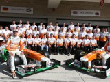 Force India waiting on Lotus driver announcement