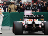 Verstappen airs starting concerns after front-row promotion