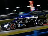 Fernando Alonso secures Daytona 24 Hours victory
