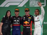 F1 Driver Ratings - Brazilian Grand Prix
