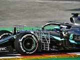 Barcelona F1 testing: Valtteri Bottas leads morning for Mercedes