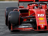 Ferrari doesn't have full fix for Leclerc Germany qualifying issue