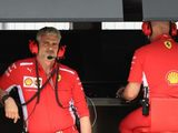 Arrivabene Calls For Calm After Recent Defeats