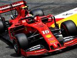 Charles Leclerc demands explanations from Ferrari after shock Q1 exit