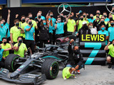 Mercedes should tell Hamilton 'take it or leave it'