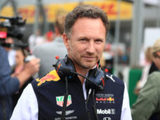 Missing out on a podium frustrating – Christian Horner