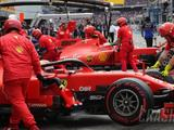 "Wolff says Ferrari needs to cure reliability ""illness"""