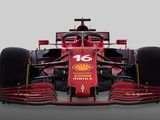 Video: The grid is complete – all ten 2021 F1 cars