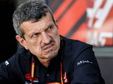 Steiner scoffs at talk of customer cars