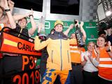 'Super aggressive' Carlos Sainz Jr. revels in podium as McLaren secures P4