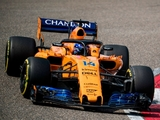 Alonso: McLaren 'need to find more pace'