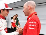 Ferrari have to support Leclerc after 'brave' move