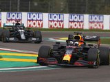 Max: Mercedes clearly quick again