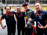 'Honda dumped Red Bull at the altar'