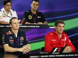 Brazilian GP: Friday Press Conference